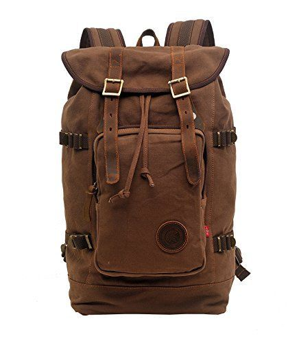 Volyer Large Rucksacks backpacks Unisex Large ** You can get more details here : Backpacking backpack