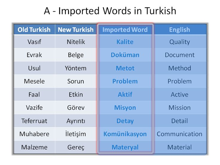 This beginner-friendly language lesson, taught by Ahmet Akarsu, who is a native Turkish-speaking instructor, offers an introduction to Turkish vocabulary words that look and sound like English words, making your introduction to the language as easy as it gets. Learn dozens of familiar, easy-to-learn Turkish words related to music, school, entertainment, and more. Build your vocabulary quickly, and learn how to speak Turkish in no time!