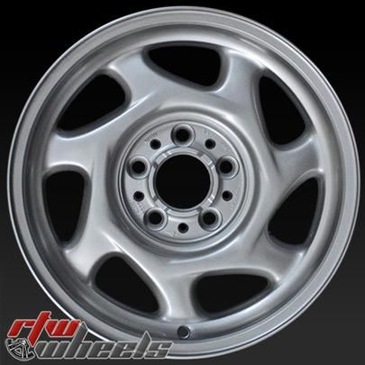 "BMW 8 Series oem wheels for sale 1991-1997. 16"" Sparkle Silver rims 59178 - https://www.rtwwheels.com/store/shop/bmw-8-series-oem-wheels-for-sale-sparkle-silver-59178/"