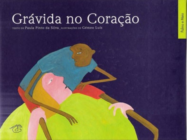 gravida-no-coracao1-7295944 by ana via Slideshare