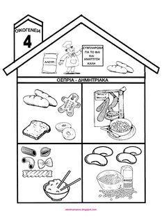 διατροφικη πυραμιδα - Αναζήτηση Google