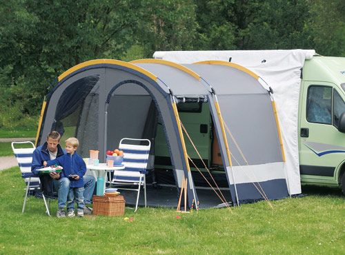 184 Best Add A Room Tents Amp Awnings Van Life Images On