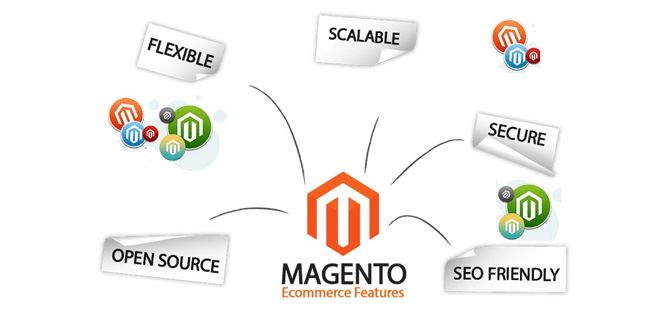 Top 10 Factors To Consider Before Choosing An Agency For #Magento Website Development