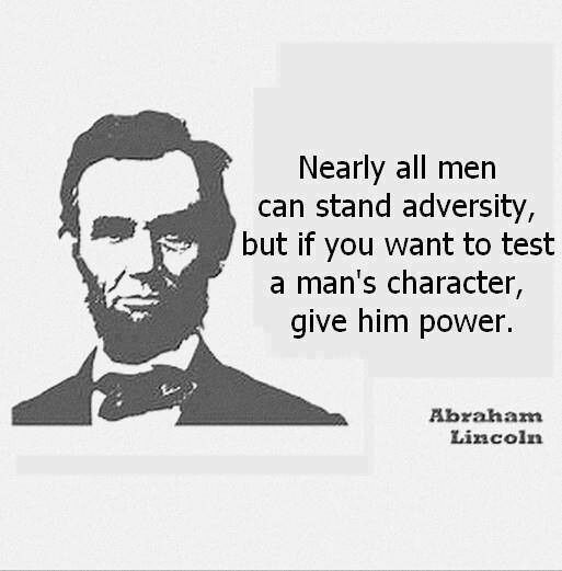 president lincoln executivre power Contrary to his critics, and despite greatly expanding executive powers, the president was pragmatic and respectful of individual liberties.