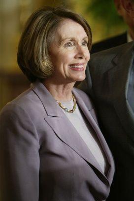 Nancy pelosi upskirt