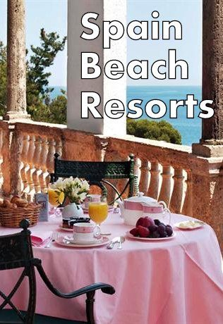 Hostal de la Gavina  The top Hotels Resorts and Vacation options  Costa Del Sol, Malaga,  Marbella and Costa Blanca Spain.   Part of our Beach resorts in Spain / Europe Reviews.