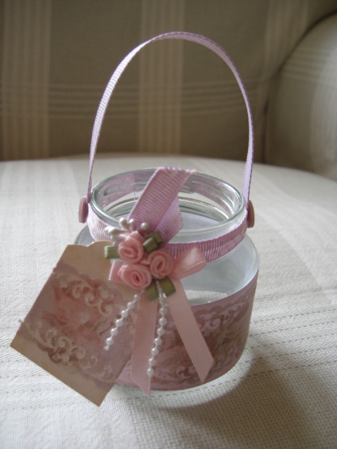 522 best images about baby food jar craft ideas on pinterest for Baby food jar crafts pinterest