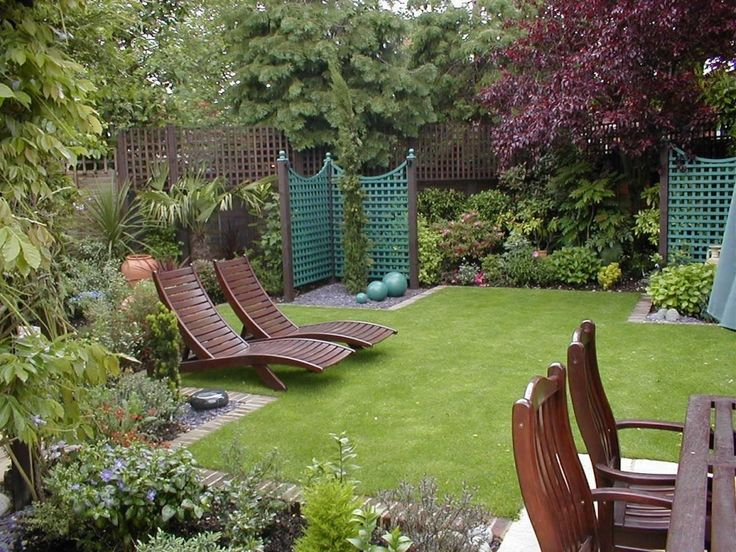 uk garden ideas - Google Search