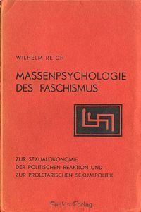 The Mass Psychology of Fascism (German edition).jpg