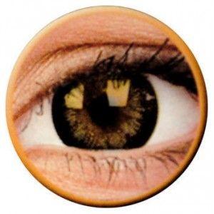 Lentile de contact colorate gri Big Eyes Gorgeous Gray - http://lensa.ro/lentile-contact-colorate/big-eyes/gorgeous-gray
