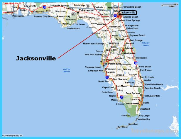 1000 ideas about jacksonville map on pinterest florida for Is jacksonville fl a good place to live
