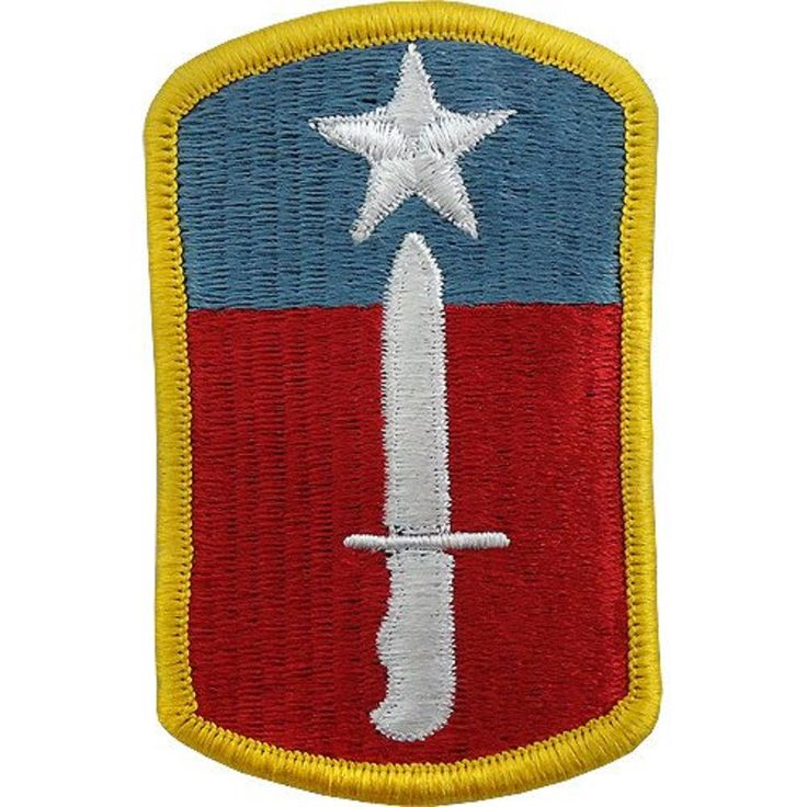 205th Support Group Command