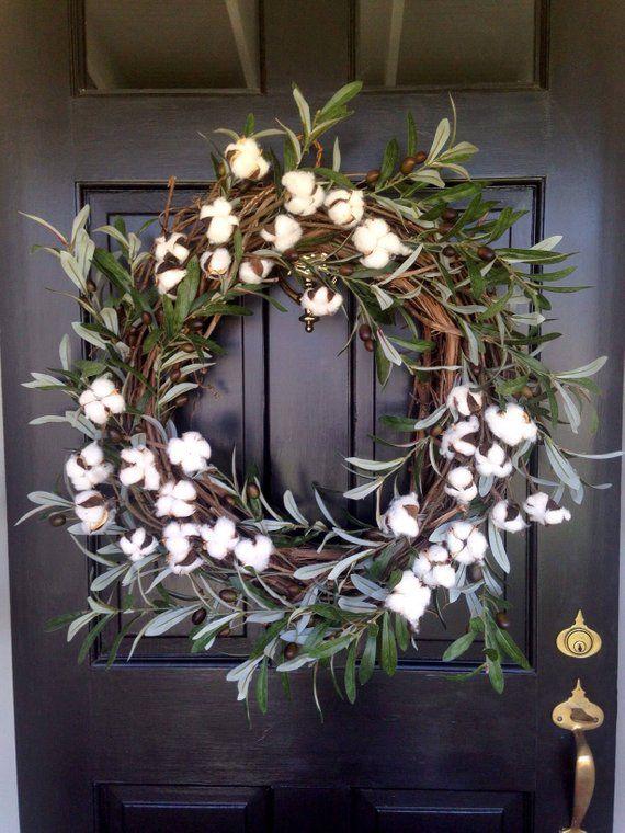30 Best Seller Rustic Farm House Wreath Farmhouse Wreath Christmas Wreaths Indoor Wreath