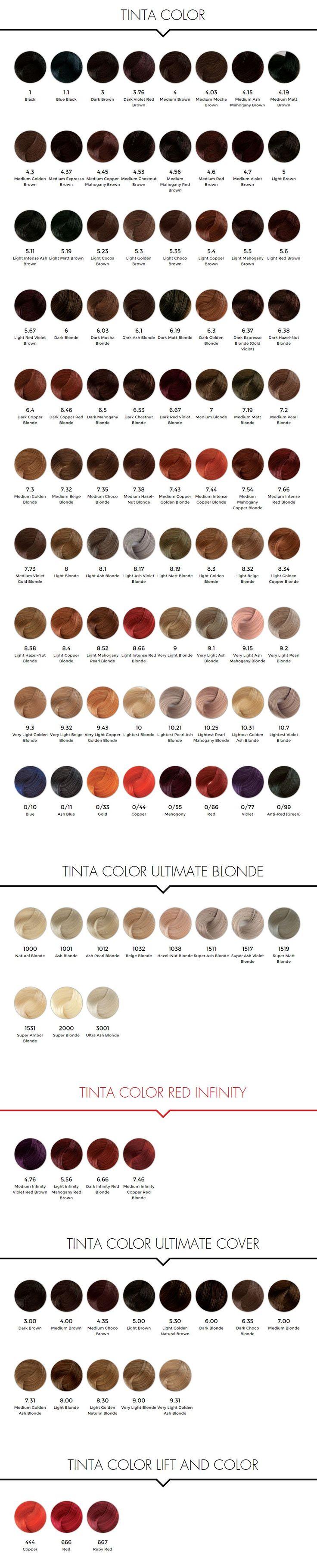 46+ Keune Hair Colour Chart In Sri Lanka Images