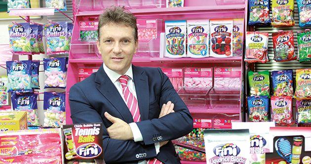Fini Golosinas creció a doble dígito en 2016. En el ejercicio pasado, la empresa consolidó su apuesta por la gran distribución y lanzó novedades diferenciales