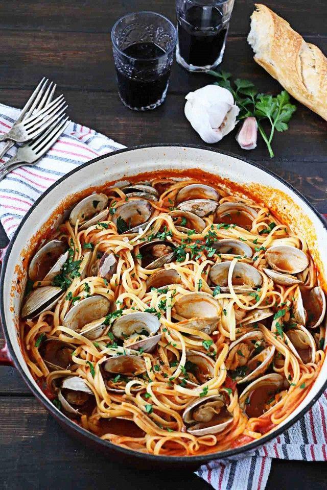 100 italian fish recipes on pinterest fish dinner fish for 7 fish dinner