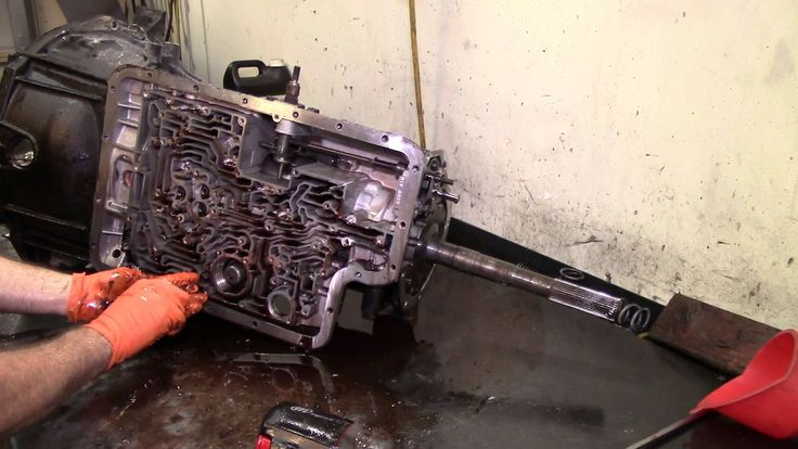 8 Best Used Ford Transmission Images On Pinterest
