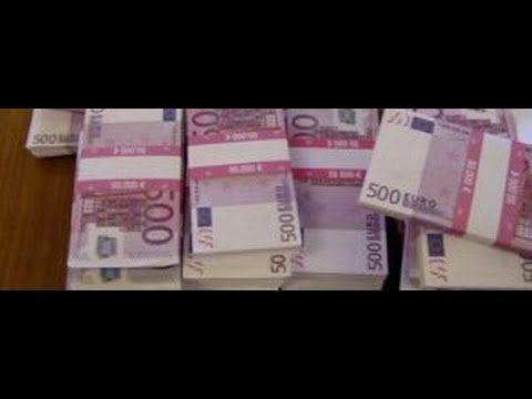 Bagni di tre ristoranti intasati da banconote da 500 euro