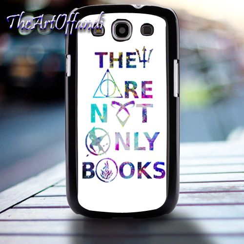 Samsung S3 i9300 Case | TheArtOffandi ArtFire Shop