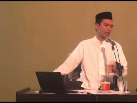 [Kajian Ilmiah Islam] Fiqih Shalat Lengkap   Ustadz Abdul Somad, Lc. MA - YouTube