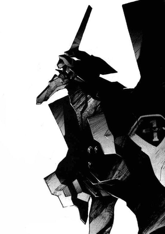 Neo Genesis Evangelion