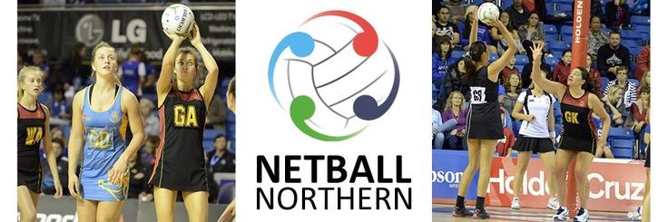 Netball Northern Zone