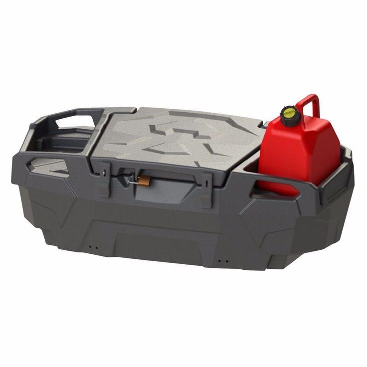 KIMPEX EXPEDITION UTV TRUNK CARGO BOX 2015+ Polaris RZR 900, 900XC, 900S, 1000S | eBay Motors, Parts & Accessories, ATV Parts | eBay!