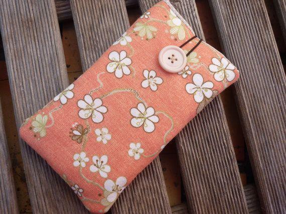 Nexus 5X Fabric case Nexus 4 Cover Pouch Nexus 6P by Driworks