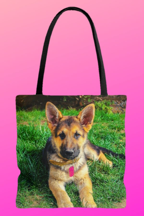 This simple and practical high quality Tote Bag is available in three sizes. All…