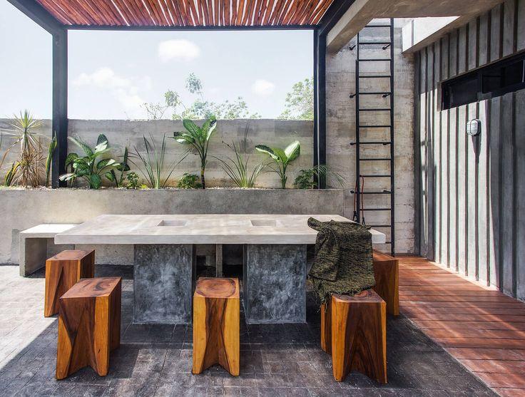 Casa T by Studio Arquitectos