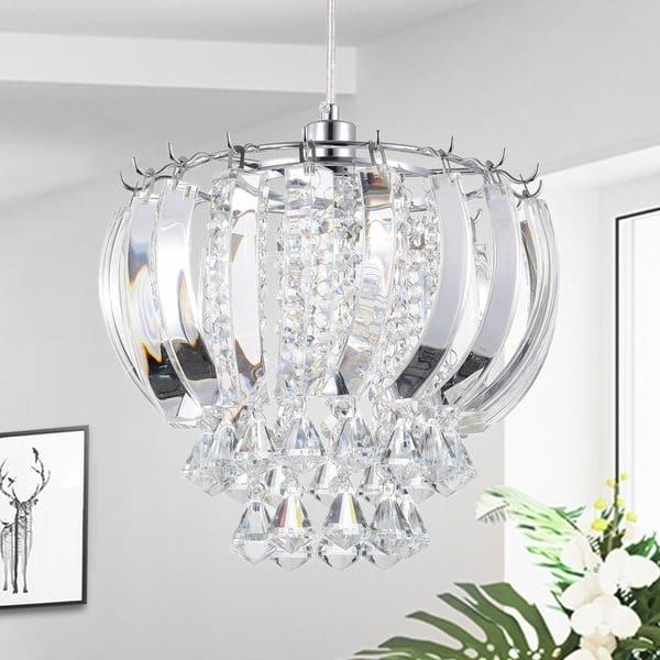 Overstock Com Online Shopping Bedding Furniture Electronics Jewelry Clothing More Crystal Pendant Lighting Crystal Chandelier Mini Chandelier