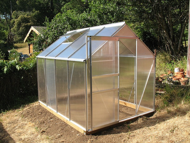 Harbor Freight 6x8 Greenhouse : Best greenhouse harbor freight and other