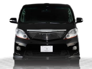 Tommykaira Toyota Alphard '2009–pr.