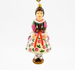Polish collection - Podhale - Polishchristmasornaments