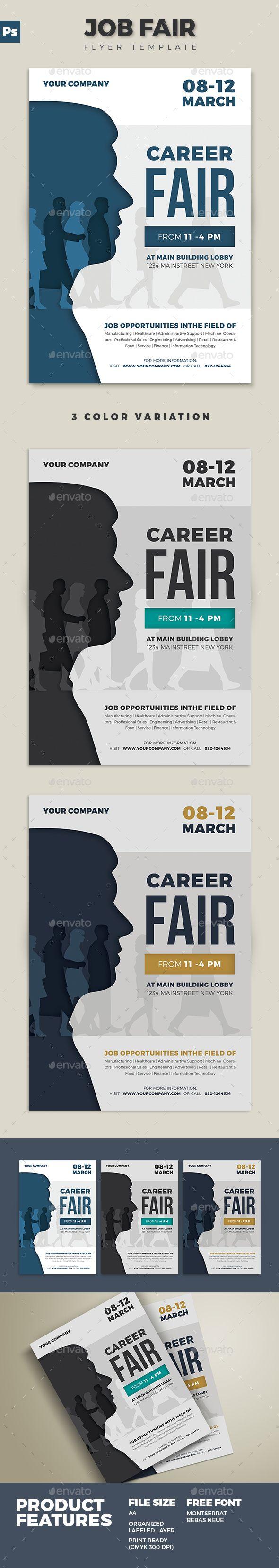 25 Unique Job Fair Ideas On Pinterest Career Fair Tips