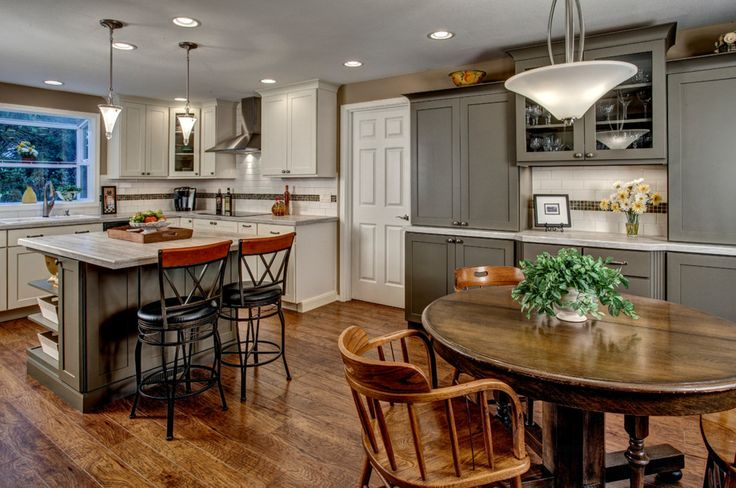 Bothell Kitchen Remodel By Provanti Designs Inc Kitchen Bath Designers With A Formica 180fx