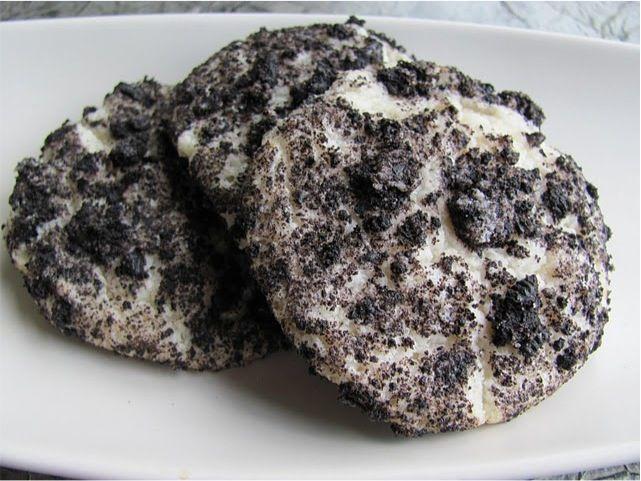Oreo Cheesecake Cookie Recipe