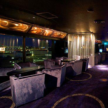 ANAクラウンプラザホテル新潟 スカイバー リオンドールの雰囲気1