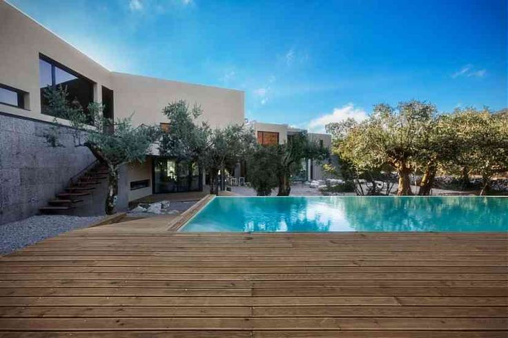 Cooking and Nature - Emotional Hotel, Projects - Amorim Isolamentos