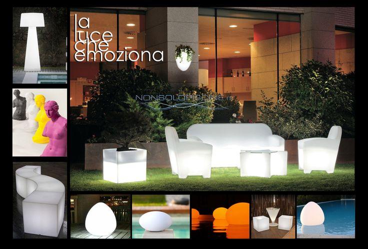 #Illumina i Tuoi Spazi con le nostre #Lampade... Sfoglia tutti gli articoli disponibili, clicca qui: http://nonsolopiscine.it/49-lampade-design  Spedizioni in tutta #Italia !
