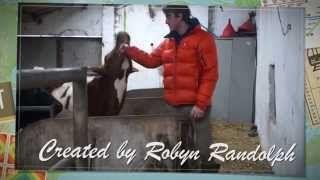 ROBYN RANDOLPH - YouTube