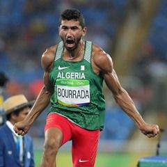 2016 Rio Olympic Games - Men's High Jump