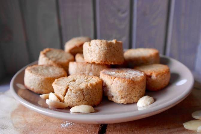 recept amandel suiker moppen monique van der vloed