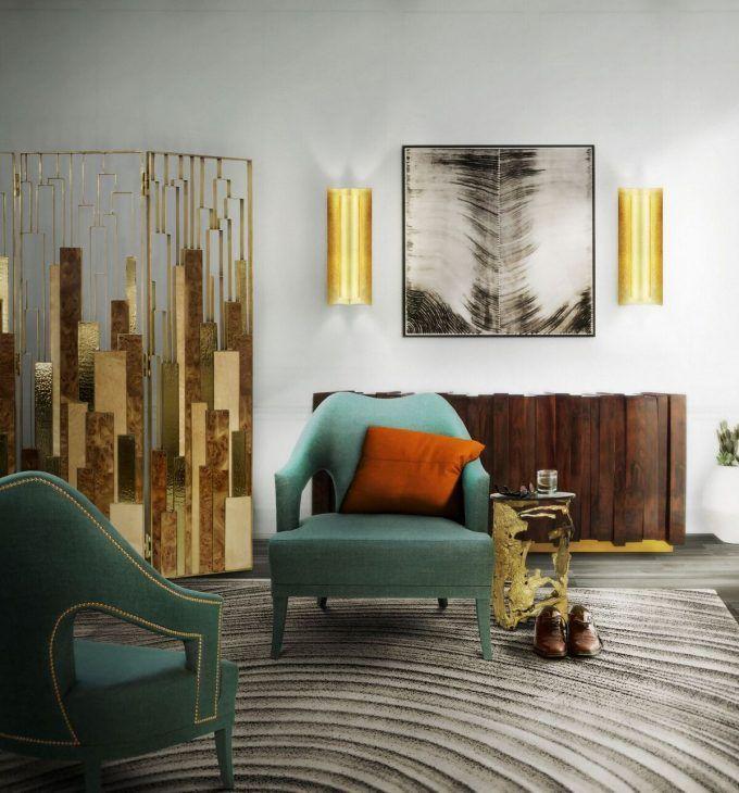 10 klassische moderne sessel die sie unbedingt haben wollen - Sessel Wohnzimmer