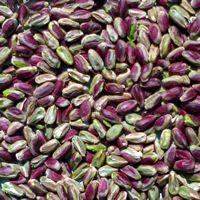 Greek pistachios kernels