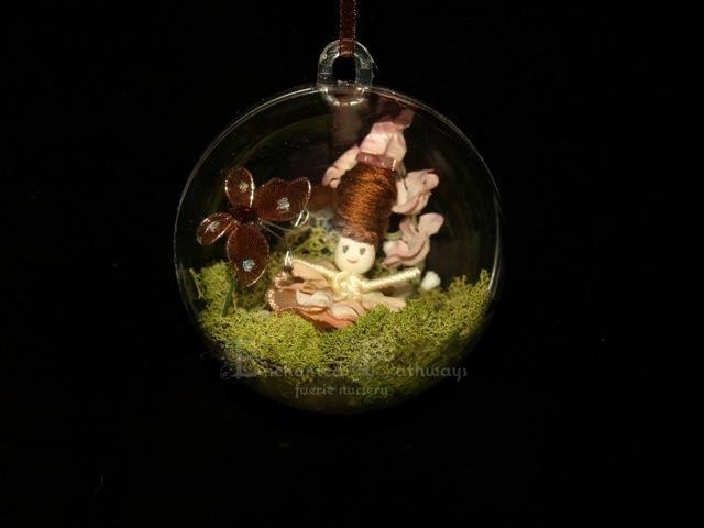 Bubble Garden #1