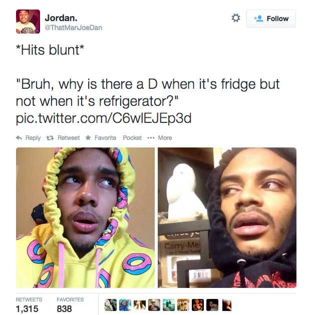 Pin On Hits Blunt