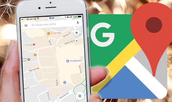 Google Maps has quietly introduced a new feature into its hugely-popular app