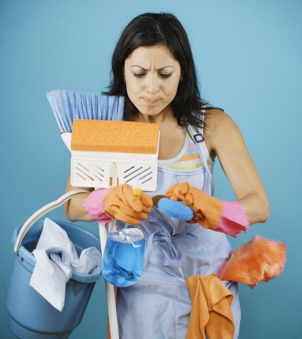 come pulire casa in 10 minuti