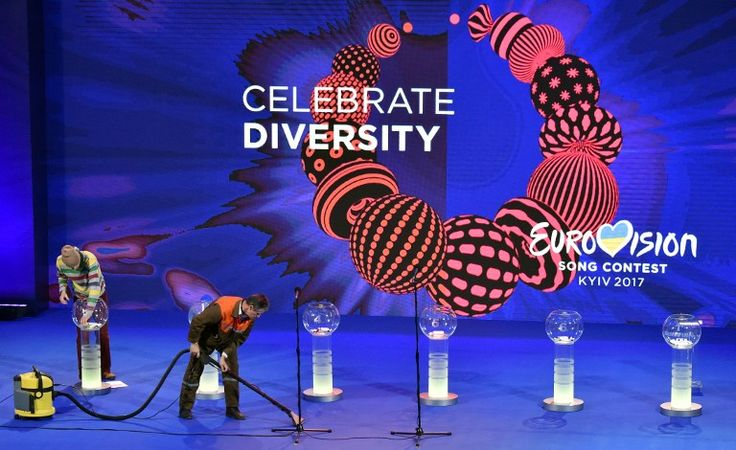 The long-awaited start of sales of tickets for the 2017 Eurovision Song Contest has been delayed, until at least the end of February, due to corruption worries. It was earlier announced that tickets for Eurovision 2017, which is to take place in Kyiv in May, would finally go on sale this week. But sales will now be delayed after ticket agencies complained that the ticket distributor was not selected in a transparent way.